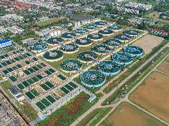 排水処理施設に関する業務